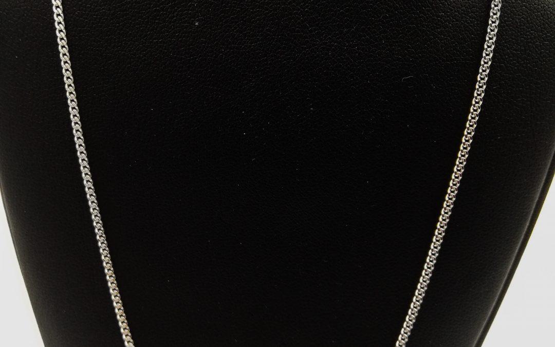 Cadena Grumet 2 mm